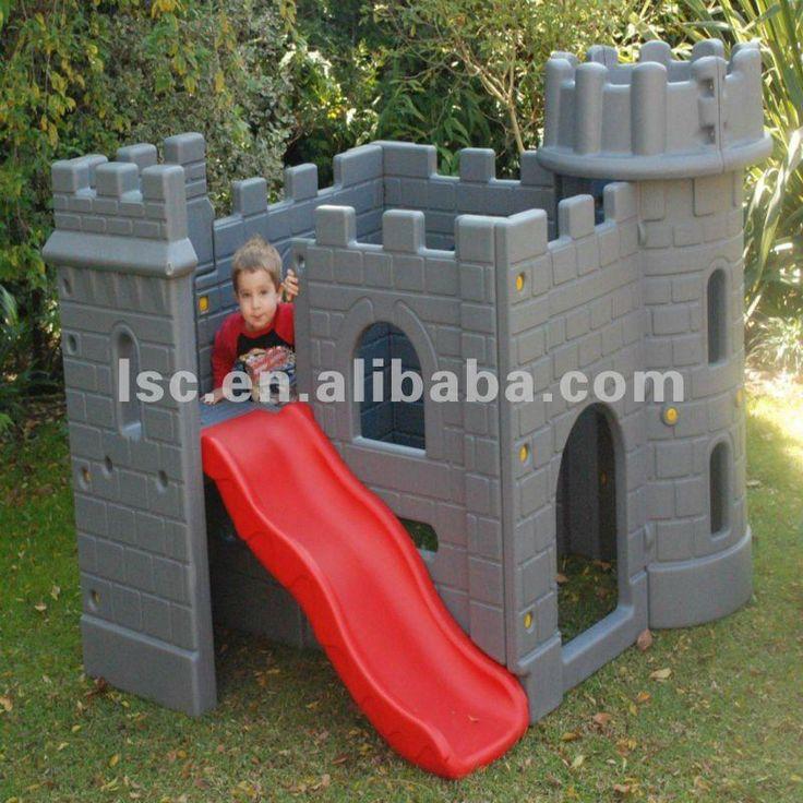 1000 ideas about plastic playhouse on pinterest little. Black Bedroom Furniture Sets. Home Design Ideas