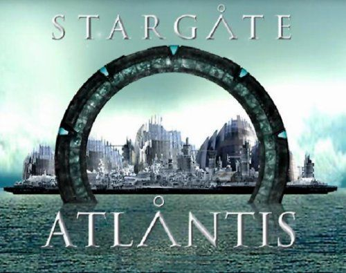Pictures & Photos from Stargate: Atlantis (TV Series 2004–2009) - IMDb