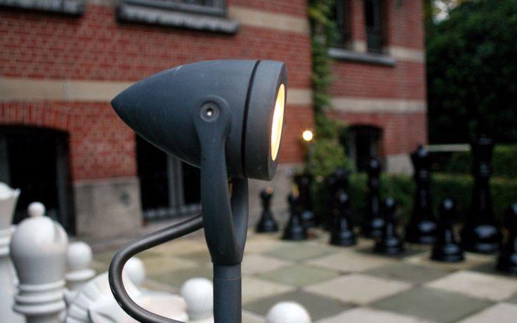 Les 60 meilleures images propos de eclairage d 39 ext rieur for Lampe exterieur electrique