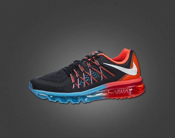 705457-001 Nike Air Max 2015 Running Chaussures