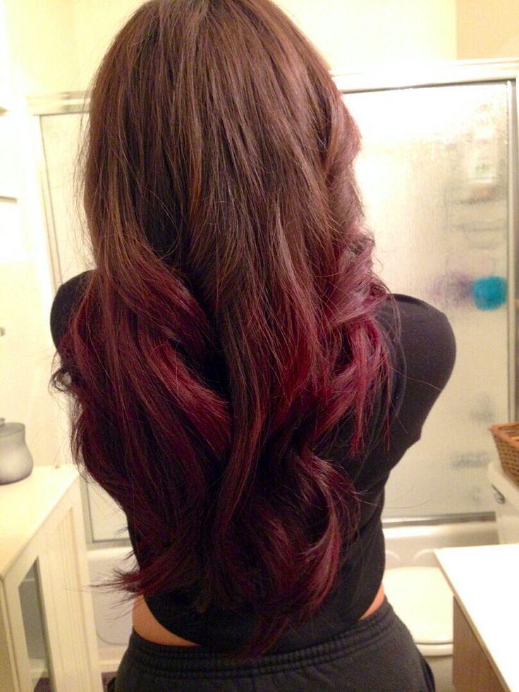 17 best hair images on pinterest braids hair colors and ink. Black Bedroom Furniture Sets. Home Design Ideas