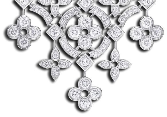 路易威登名貴高級珠寶系列 | LOUIS VUITTON