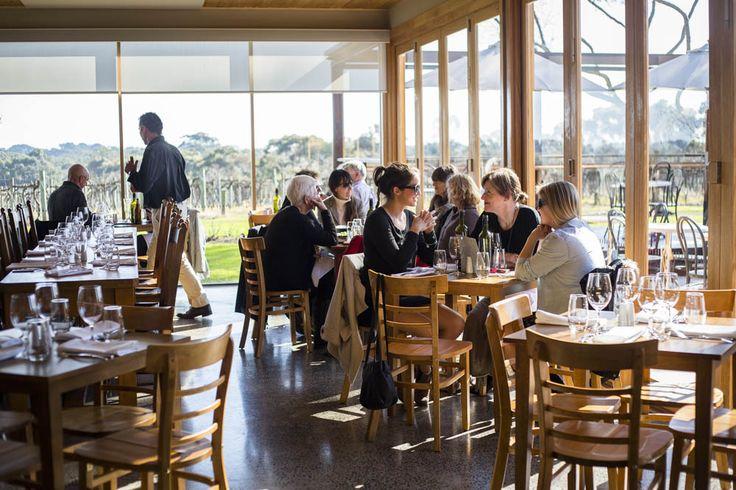 Wine Food Farmgate, Stumpy Gully Vineyard, Mornington Peninsula