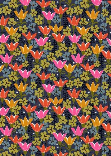 Daffodil Field by Brie Harrison