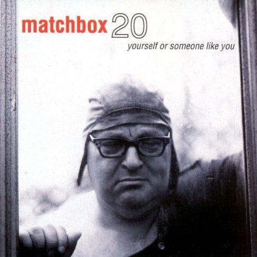 Push: Music, Matchbox20, Matchbox 20, Album, Internet Radios, Schools Memories, Acoustic Guitar, Bass Guitar, Matchbox Twenty