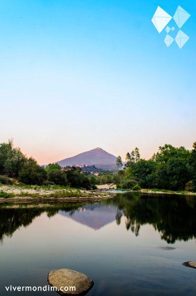 Rio Tâmega - Mondim de Basto
