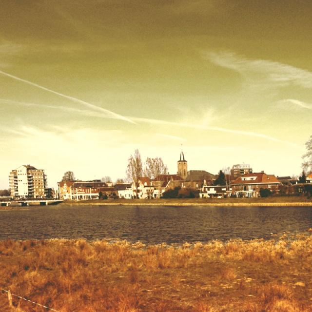Hardenberg, de Vecht, Netherlands