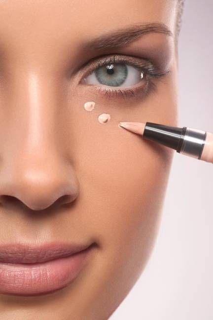 Yüzü İnce Gösteren Makyaj Teknikleri
