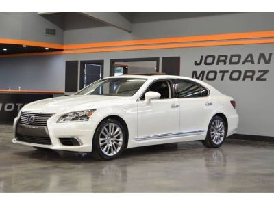 2013 Lexus LS 600h L Base http://www.iseecars.com/used-cars/used-lexus-for-sale