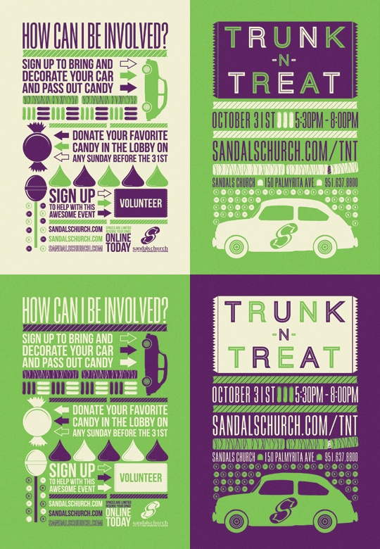 7 best trunk or treating images on Pinterest Children ministry - decorate your car for halloween