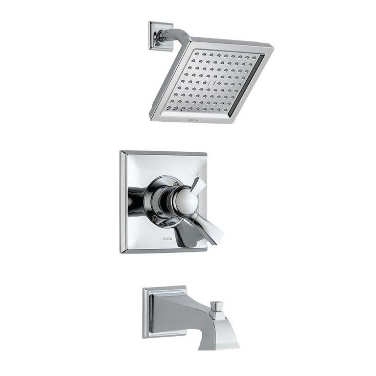 white faucet soap dispense