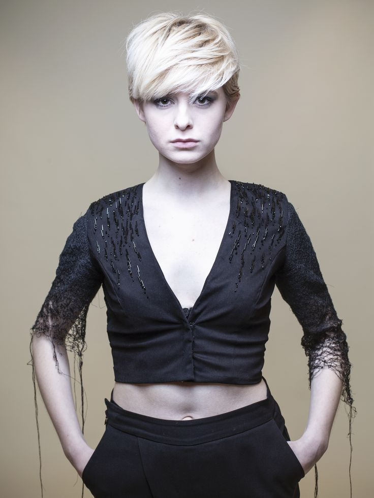The modern escape  Fotograf: Sissela Ørnhold Johansson  Model: Miriam Kirsten Maria Majcherek