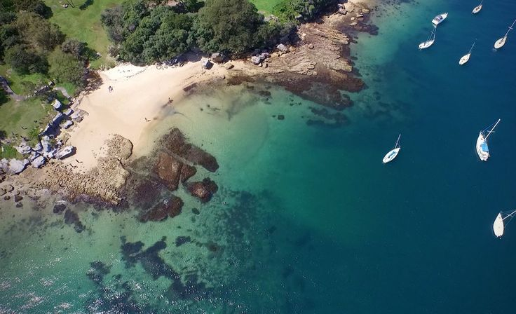 The Ten Best Secluded Beaches in Sydney | Avoid the crowds at these little Sydney secrets.