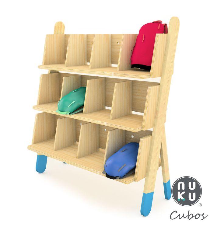 17 mejores ideas sobre muebles para colgar ropa en for Ganchos para colgar cosas
