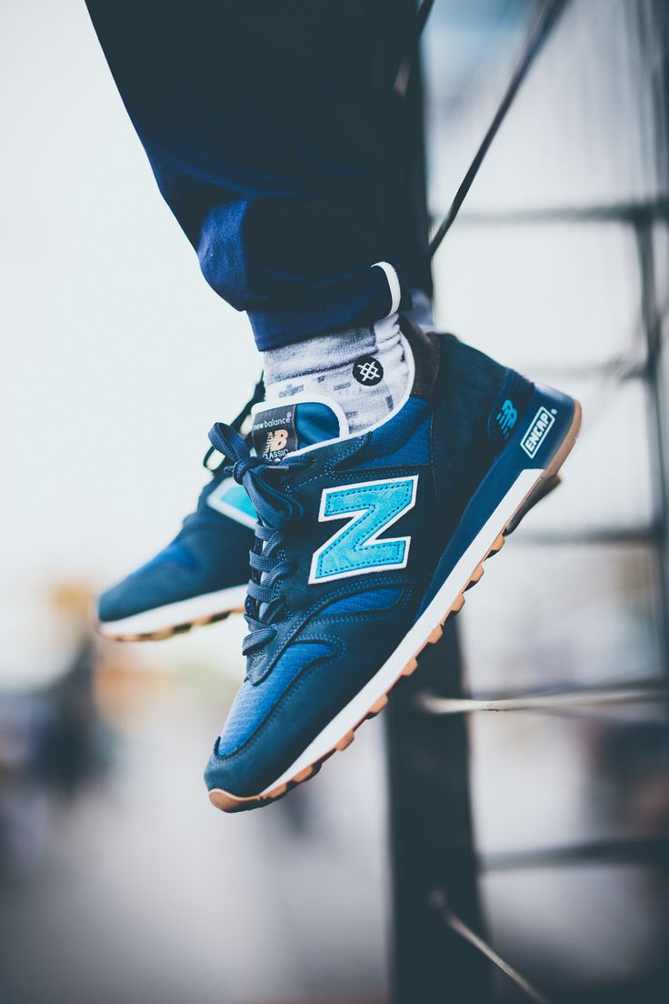 Sweetsoles – Ronnie Fieg x New Balance 1300 'Salmon Sole' my dream shoes!