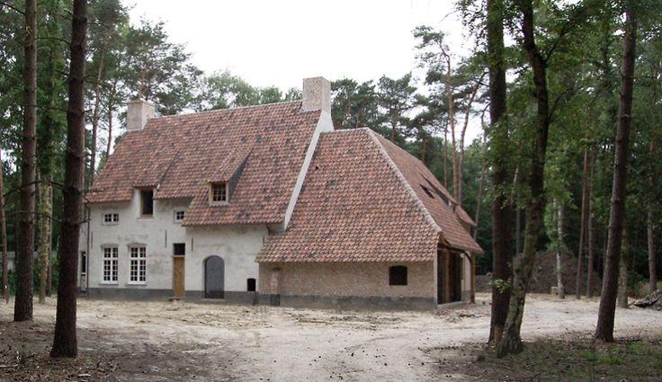 KL | Projecten | Herbosch - Van Reeth Architectuur