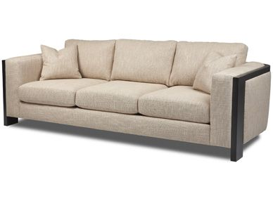 American Leather : Chandler Sofa