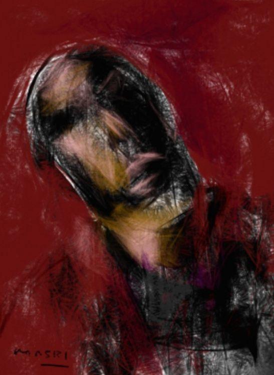 MASRI (©2012 artmajeur.com/artworksmasri)