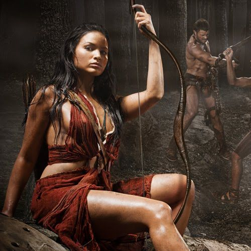 The Spartacus Workout | Women's Health Magazine