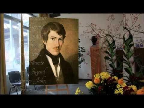 2015 11 03 Komposition Anton Bleiziffer, Text Nikolaus Lenau - YouTube