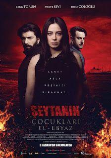 filmhakika: Merve Sevi'nin yeni filmi: 'Şeytanın Çocukları: El...