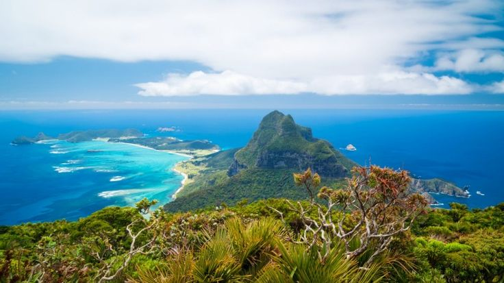 Australia's best places in 2015 named