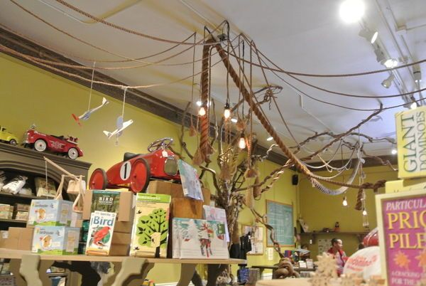Paxton Gate for Kids - a must-visit San Francisco toy store