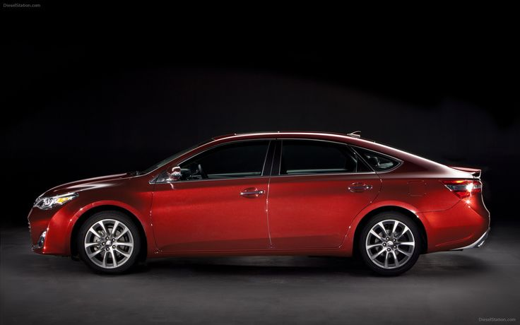 Toyota avalon 2013 car wallpaper - Car Picture Collection