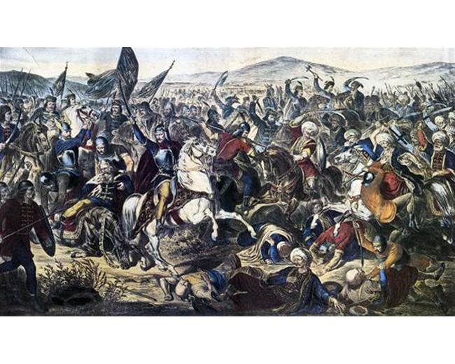 오스만-동로마 전쟁(1) :: 네이버캐스트