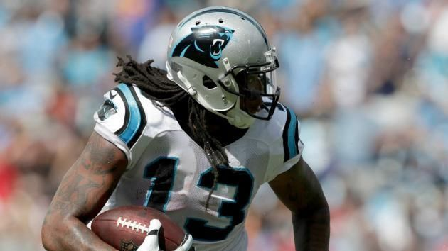 Weight jokes aside, Kelvin Benjamin looks good in preseason opener