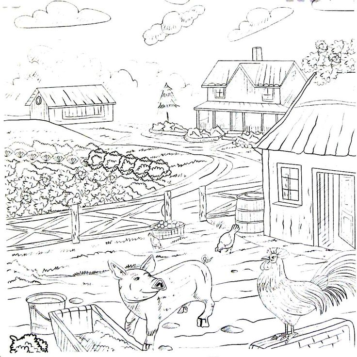coloring pages countries - photo#47