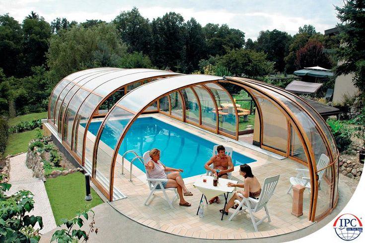 Swimming Pool Enclosure                                                                                                                                                     More