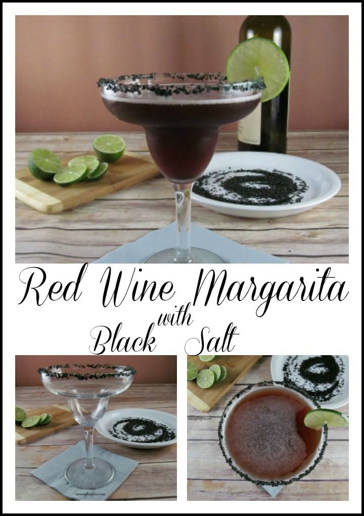 The 25 best wine margarita ideas on pinterest white for Mix drinks with wine