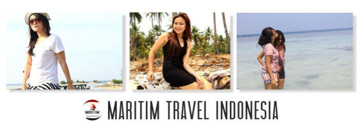 Trip Gabungan Pulau Tidung 2015 | Pulau Tidung