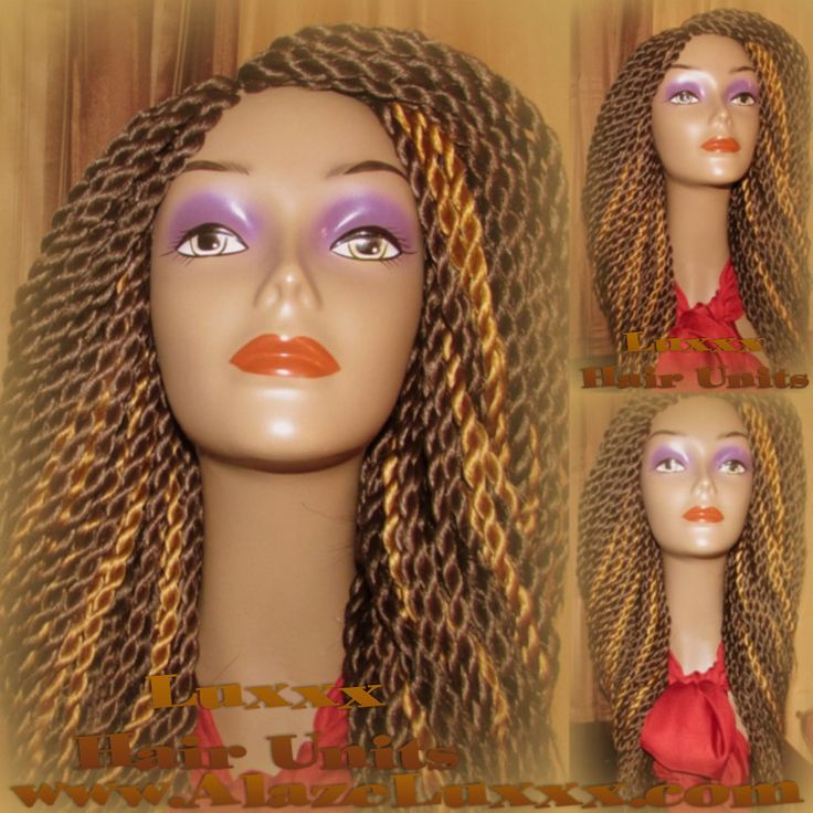 mohawk hair style for 84 best images about senegalese twist wigs on 3513