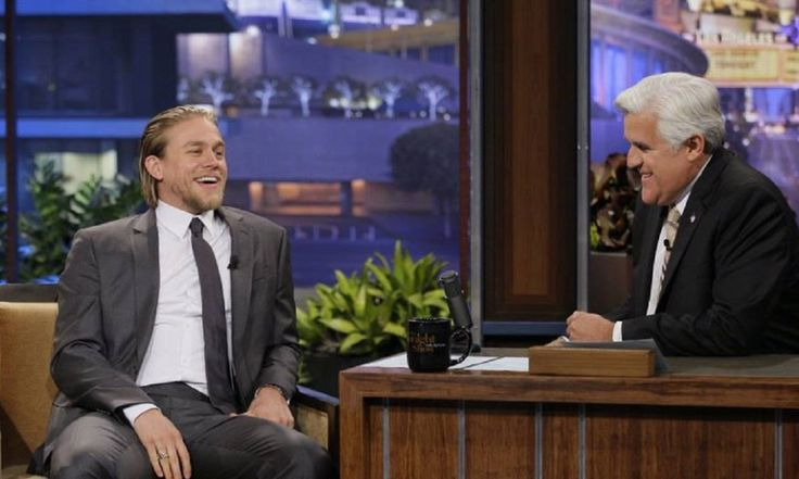 Charlie Hunnam Admits Quitting 'Fifty Shades of Grey' Role Was 'Heartbreaking'