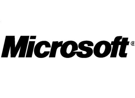Microsoft - Créateur de programmes informatiques