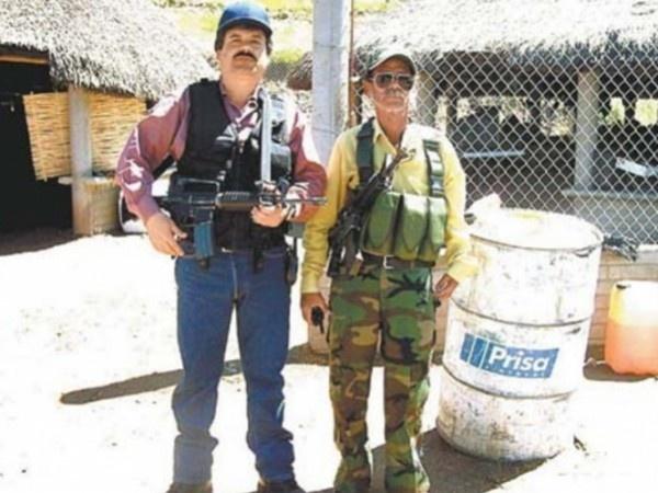"""MÉXICO / 22 de febrero.  Especial * Hasta el momento, las Fuerzas de Seguridad de Guatemala no han encontrado el lugar donde supuestamente se llevó a cabo un enfrentamiento, y en donde aparentemente fue abatido uno de los principales líderes del Cártel del Pacífico, Joaquín Guzmán Loera, alias """"El Chapo"""