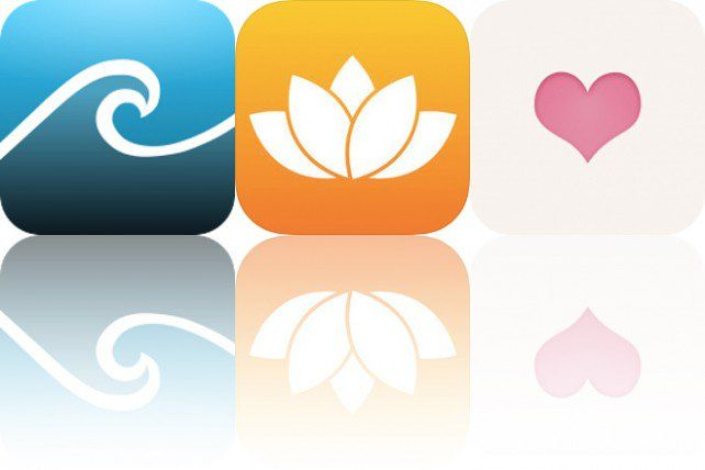 Today S Apps Gone Free Live Tides Essence And My Luv App