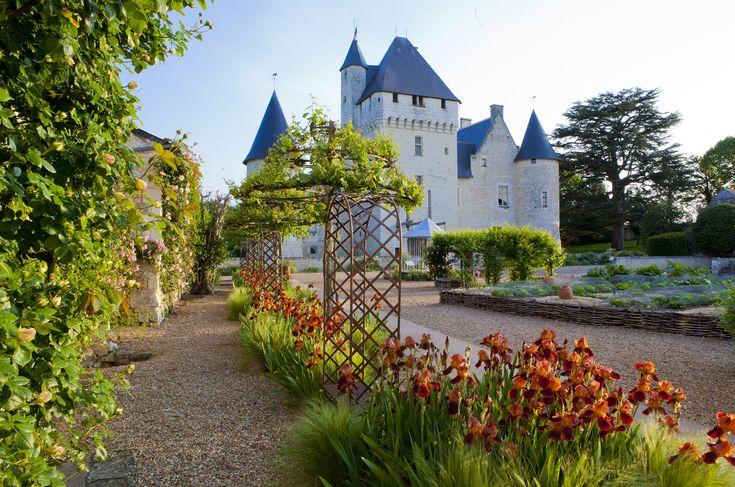 Visite et Animations au Chateau du Rivau