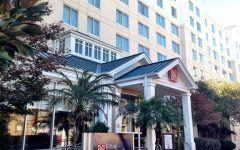 Hilton Garden Inn New Orleans Convention Center hilton garden inn new orleans, la convention center