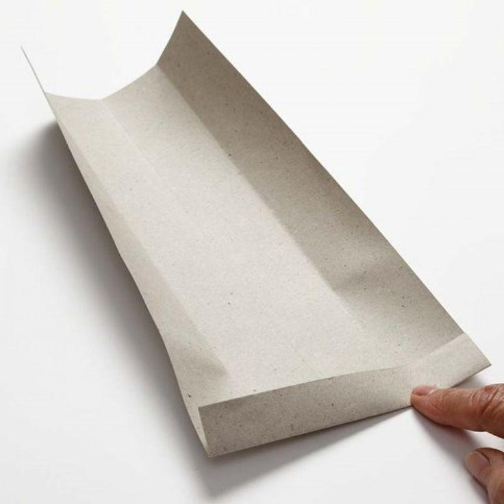 Origami kerstballen van Copenhagen Design papier | DIY handleiding
