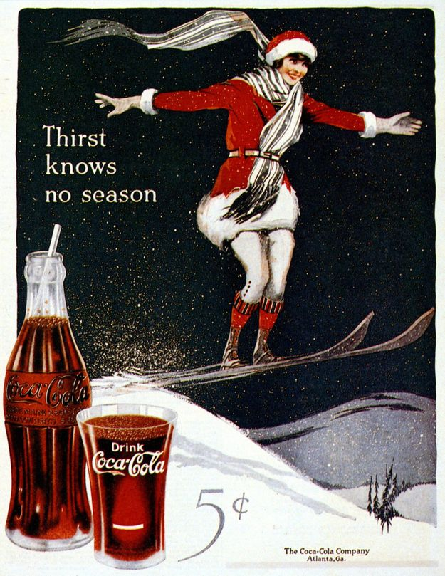17 Best Images About 1920s Coca Cola On Pinterest