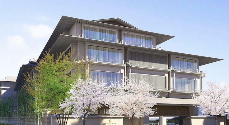 Booking.com: ホテル ザ・リッツカールトン京都 , 京都市, 日本 - 8 ゲストレビュー . 今すぐホテル予約!