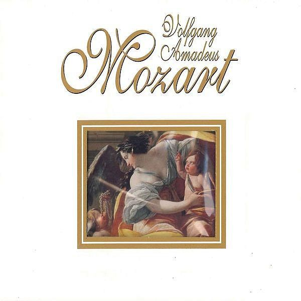 Wolfgang Amadeus Mozart - Various Artists - Premiere