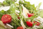 Rucola met zeekraal salade recept op MijnReceptenboek.nl
