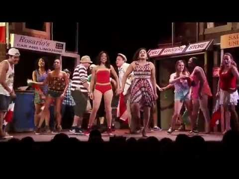 GREAT PERFORMANCES | In The Heights | Opening Night & 96,000