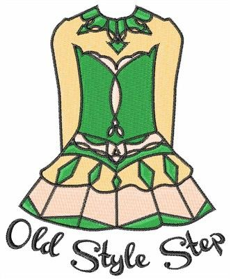irish costume patterns | Irish Dancing Dress Patterns | Patterns Gallery