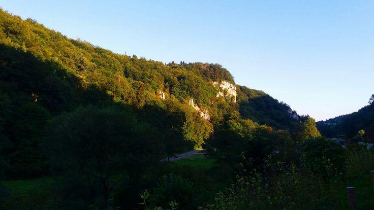 #beautiful #widok #zielono #widoki #view #Green #Sun #słońce #pięknie #góry #podróże #wycieczka #trip #nature