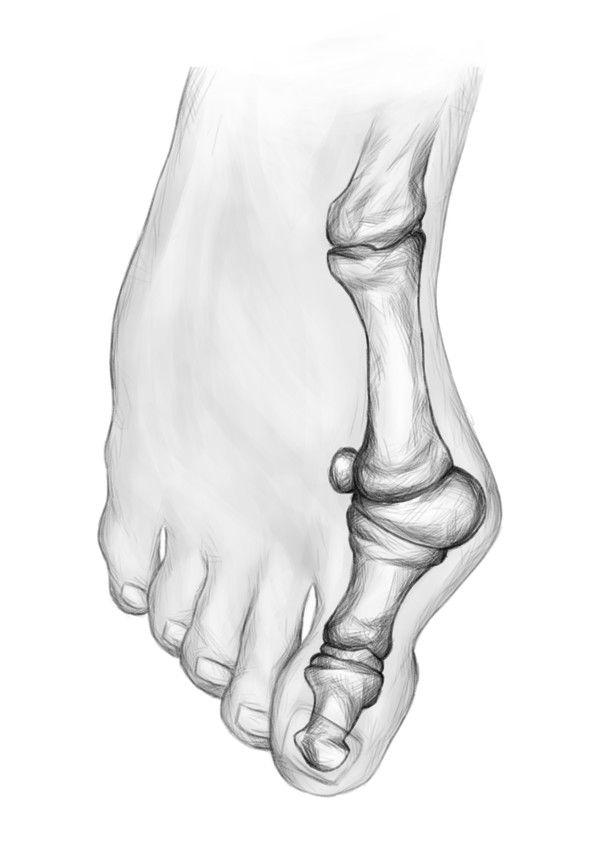 Avaliação postural do pé on Behance